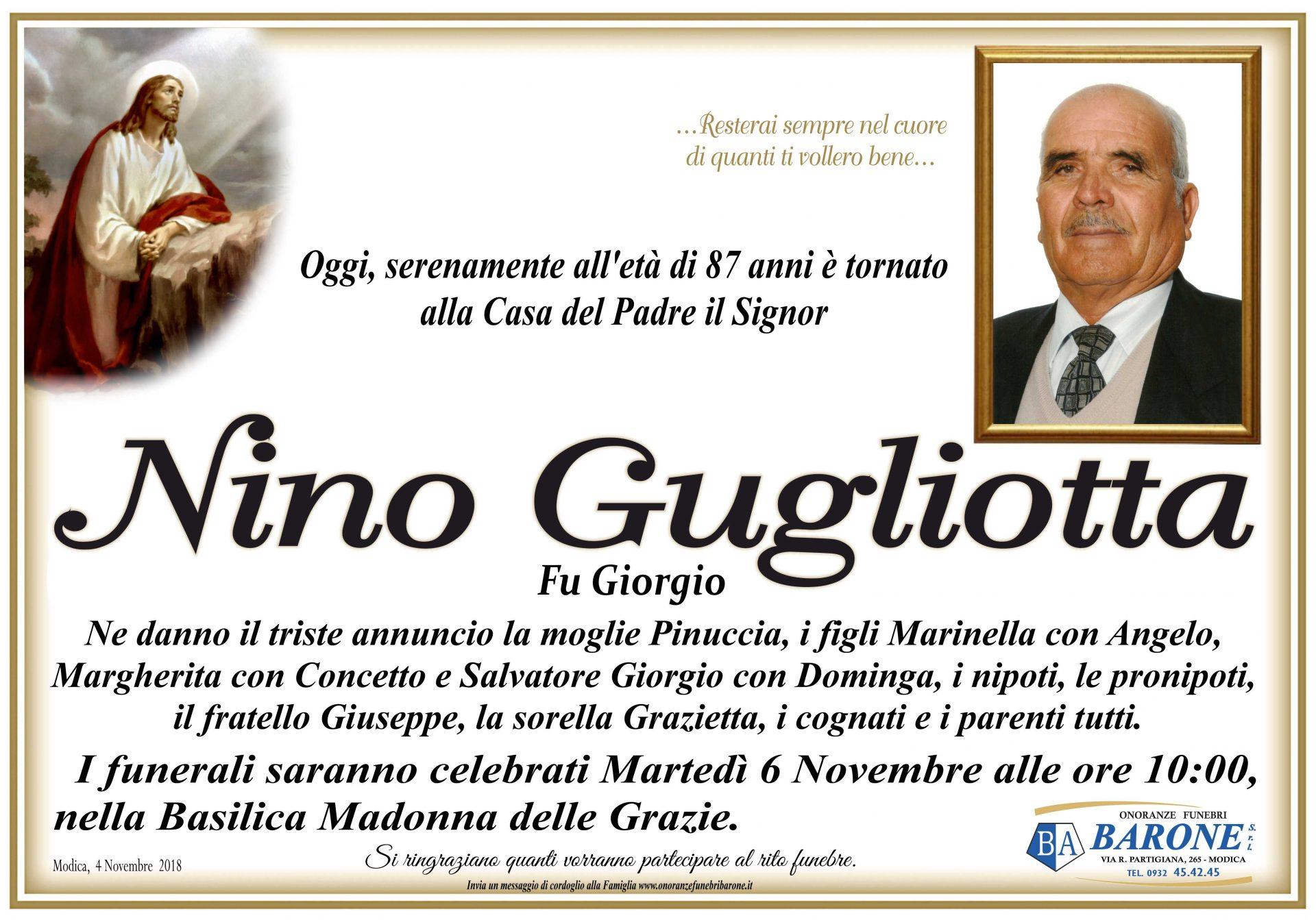 Nino Gugliotta