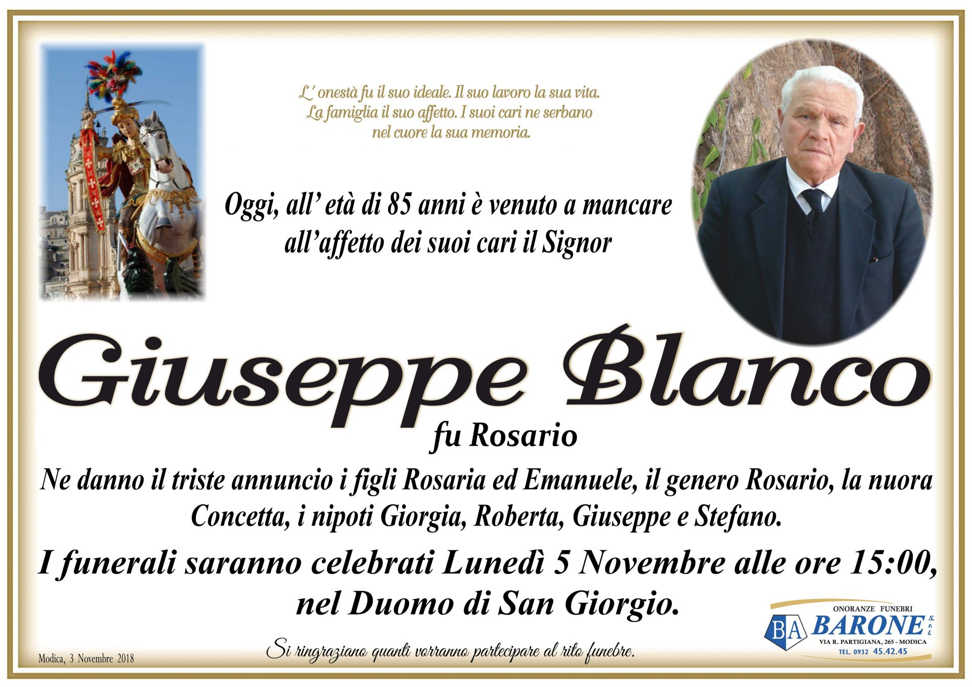Giuseppe Blanco