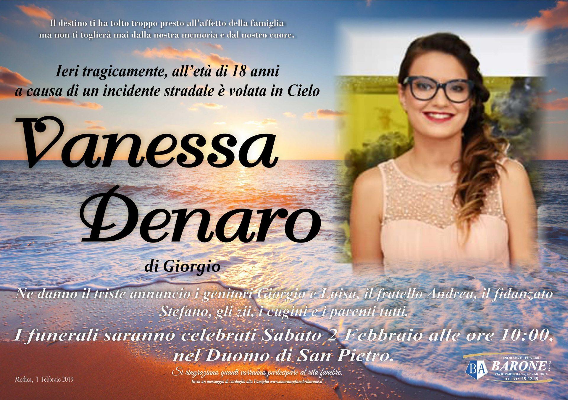 Vanessa Denaro
