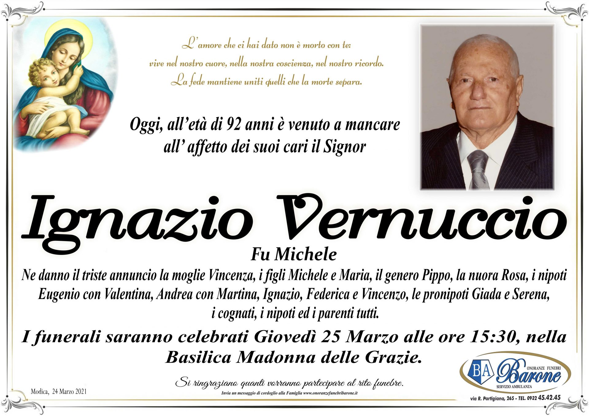 Ignazio Vernuccio